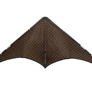 Louis Vuitton monogrammed kite