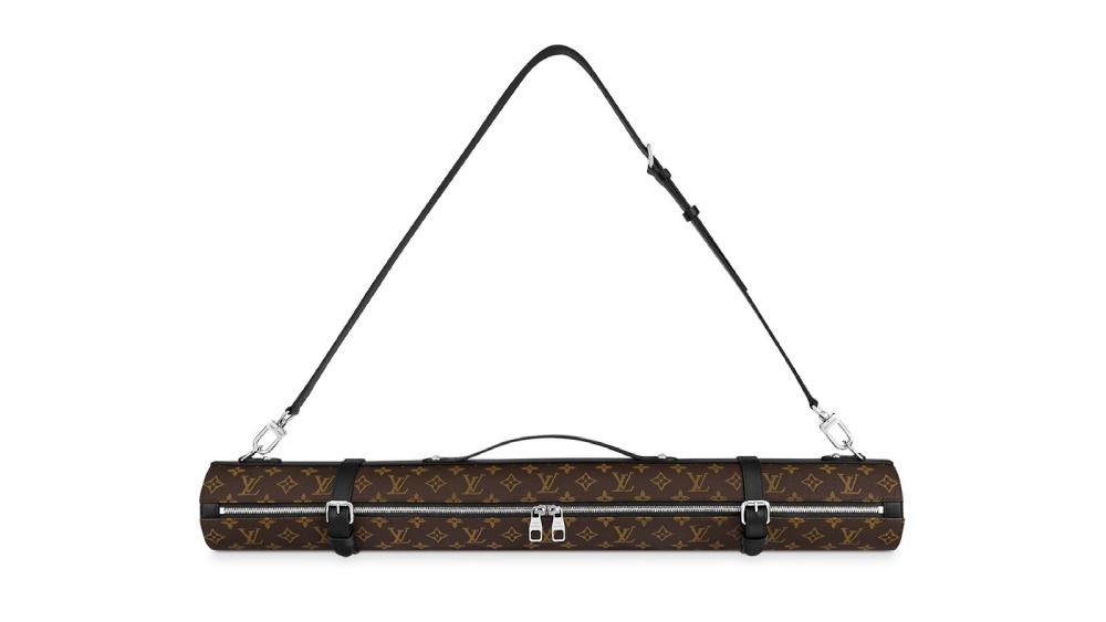Louis Vuitton monogrammed kite