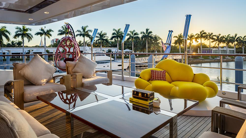 Louis Vuitton Savoir Faire Miami