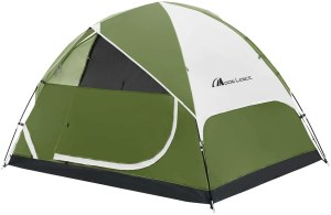 Moon Lence Six-Person Tent