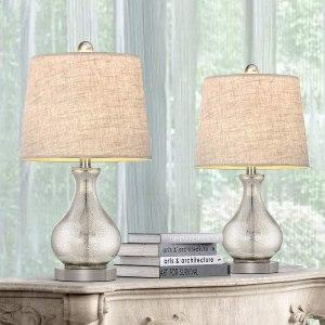 Oneach Table Lamp Set