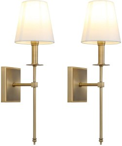 Permo Classic Wall Sconce