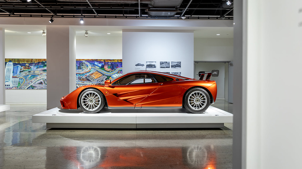 "1998 McLaren F1 ""LM-Specification"""