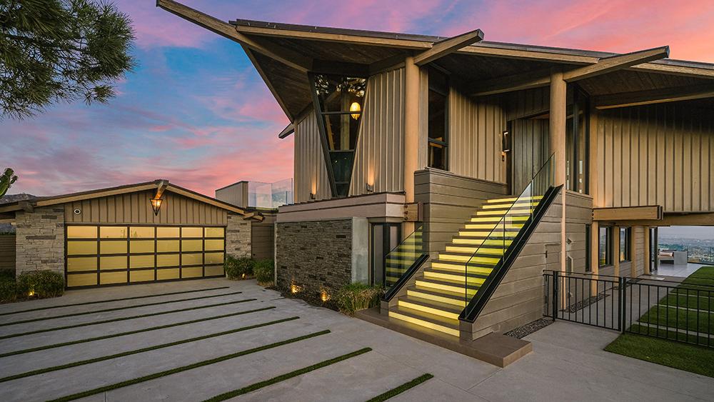 Los Angeles, California, Real Estate, Architecture