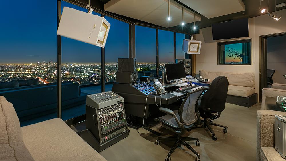 Real Estate, Architecture, Los Angeles, California