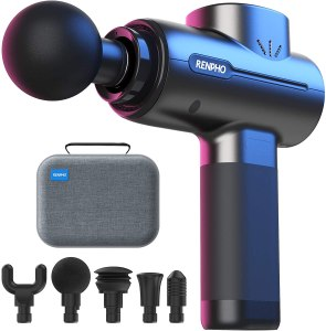 RENPHO Powerful Portable Massage Gun