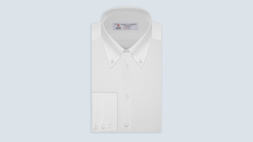 Turnbull & Asser oxford shirt