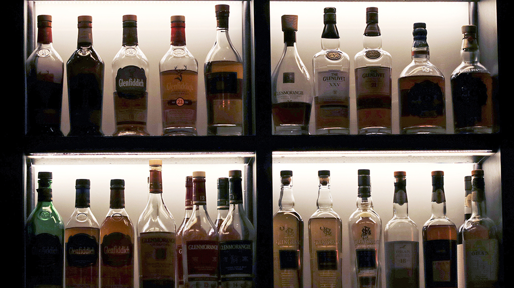As Counterfeit Whisky Grows, a New Service Promises to Authenticate Your Bottle's Age