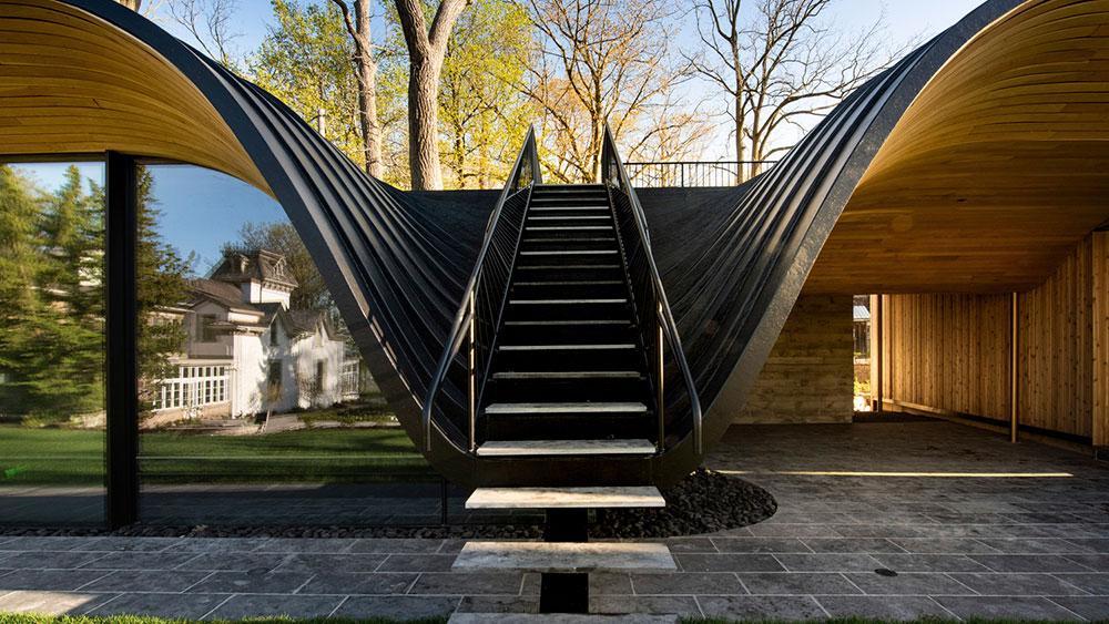 Home, Design, Fold House