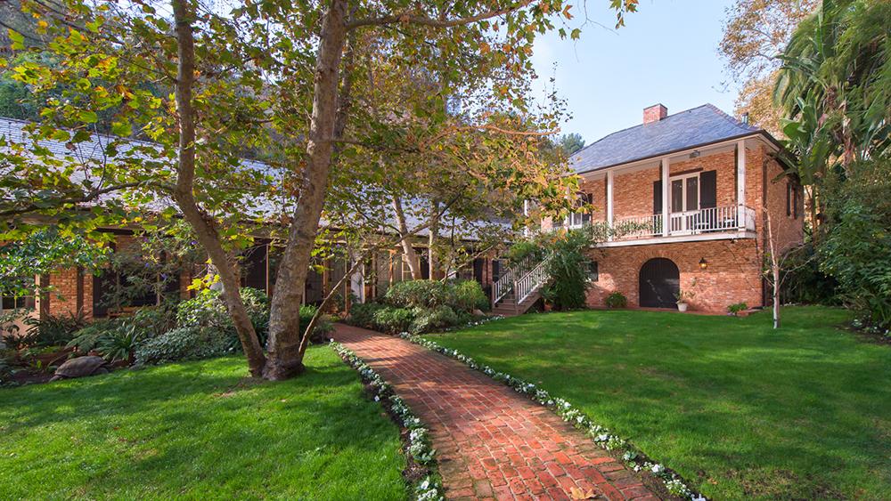 Michelle Pfeiffer's Historic Former LA Estate Hits the Market for $20 Million