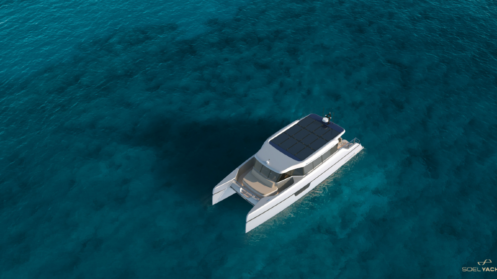 Solar-powered motoryachts are taking over the water with eco-conscious results.