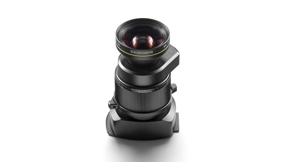 Rodenstock 90 mm F/5.6 lens