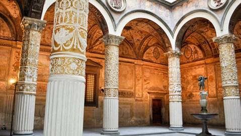Palazzo Vecchio Kering