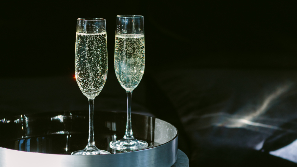 Why Vintage Champagnes Are the Best Bottles to Pop on Valentine's Day—or Any Other Day