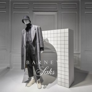 Barneys Saks Fifth Avenue