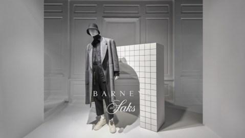 Barneys Saks Fifth Avenue