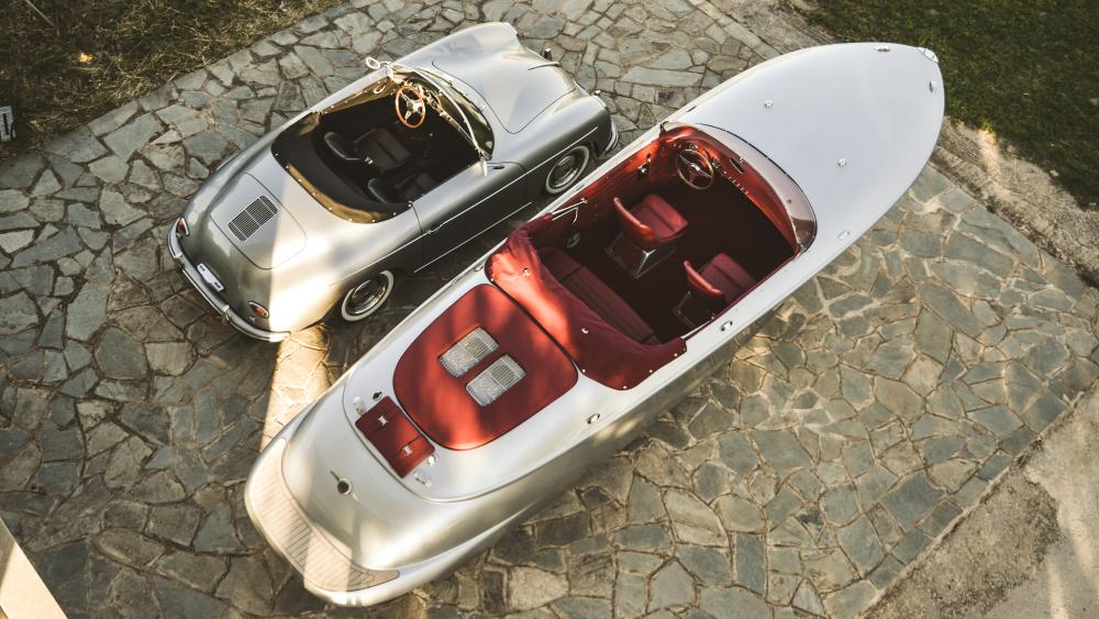 Seven Seas Yachts Hermes Speedster E