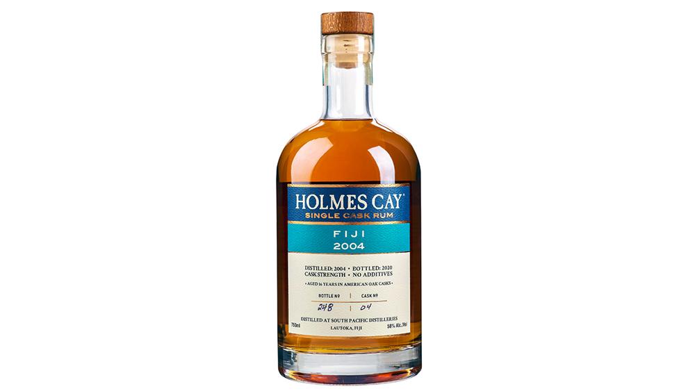 Holmes Cay