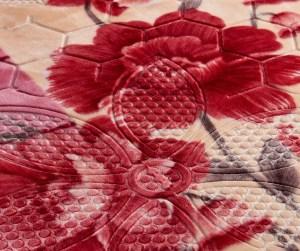 JML King-Size Fleece Blanket