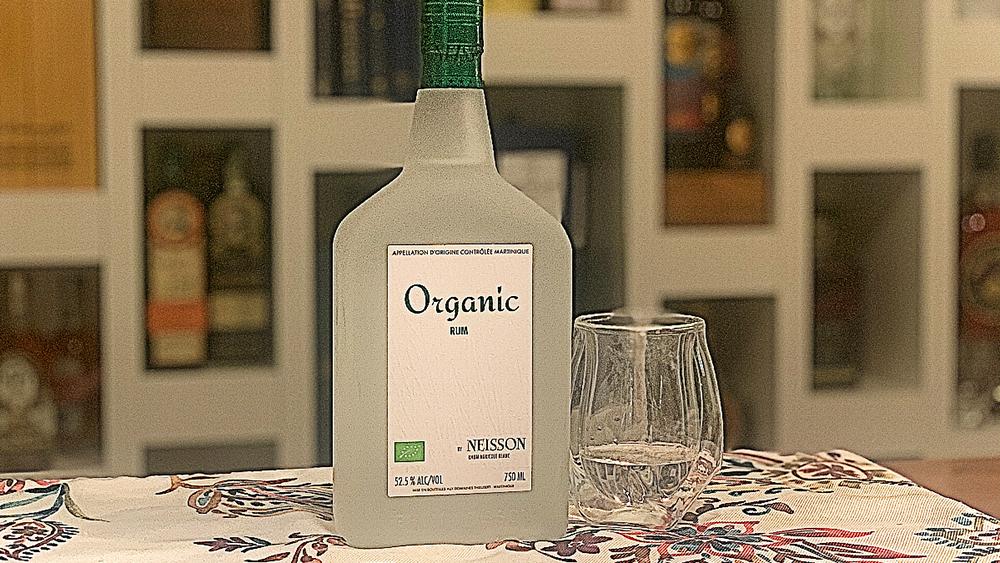 Neisson Organic Rum