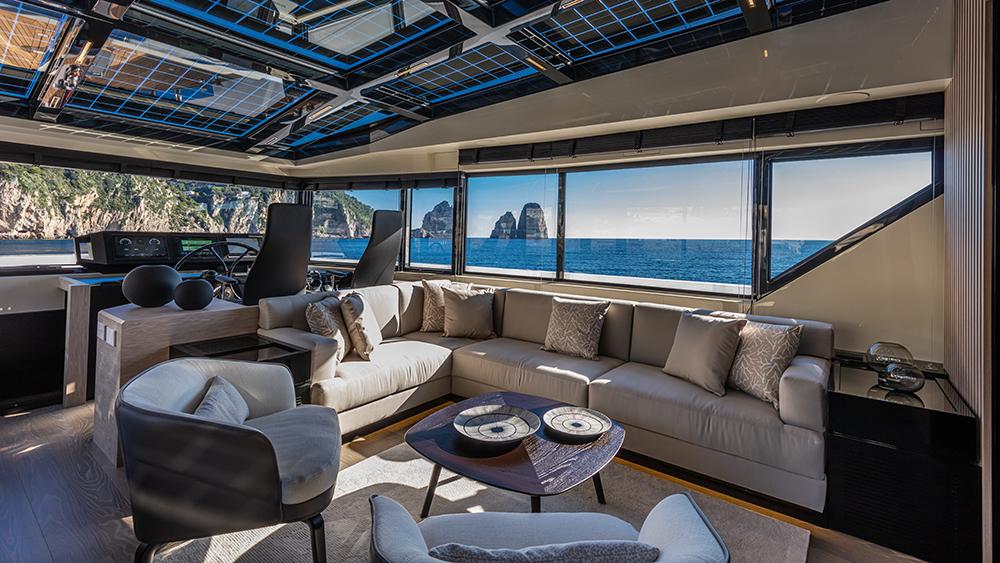 Arcadia Yachts Sherpa XL