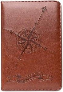 SohoSpark Compass Writing Journal