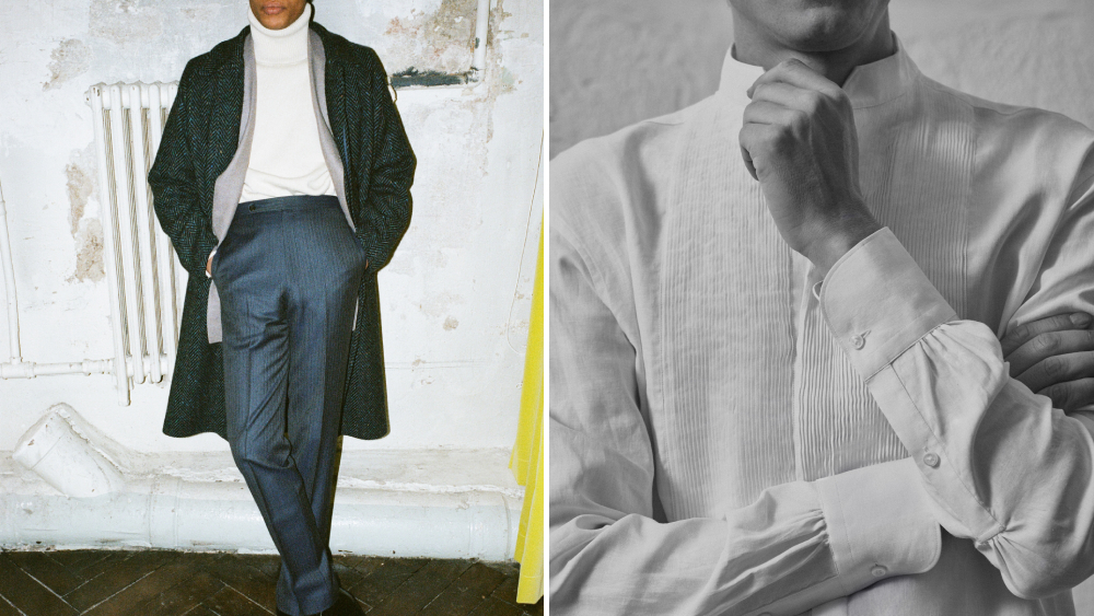 Nonchalant, Imperfect and a Little Sexy: Why French Menswear Is on the Rise