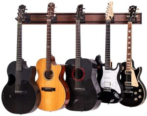 String Swing Wall Guitar Rack