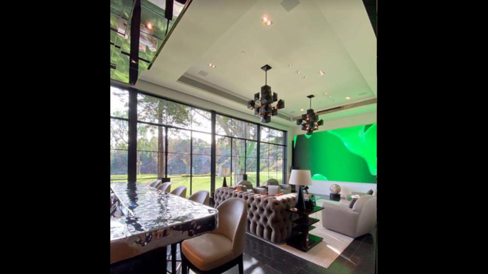 Sylvester Stallone estate