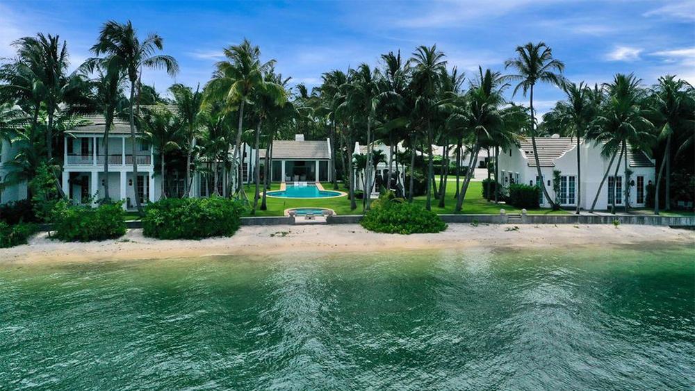 Sylvester Stallone Palm Beach