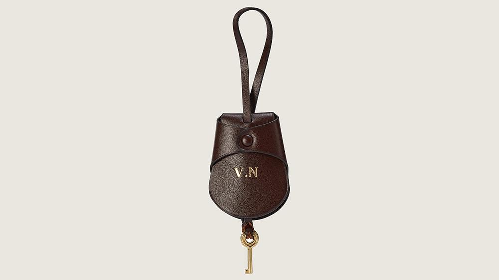 Tenner Krolle 'Clochette' key holder, $190