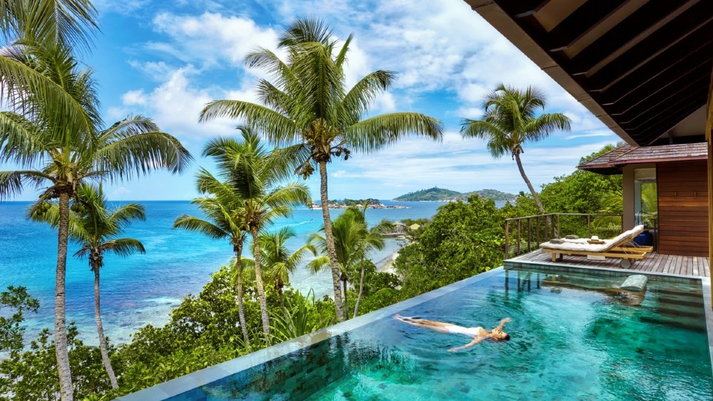 Six Senses Zil Payson Seychelles