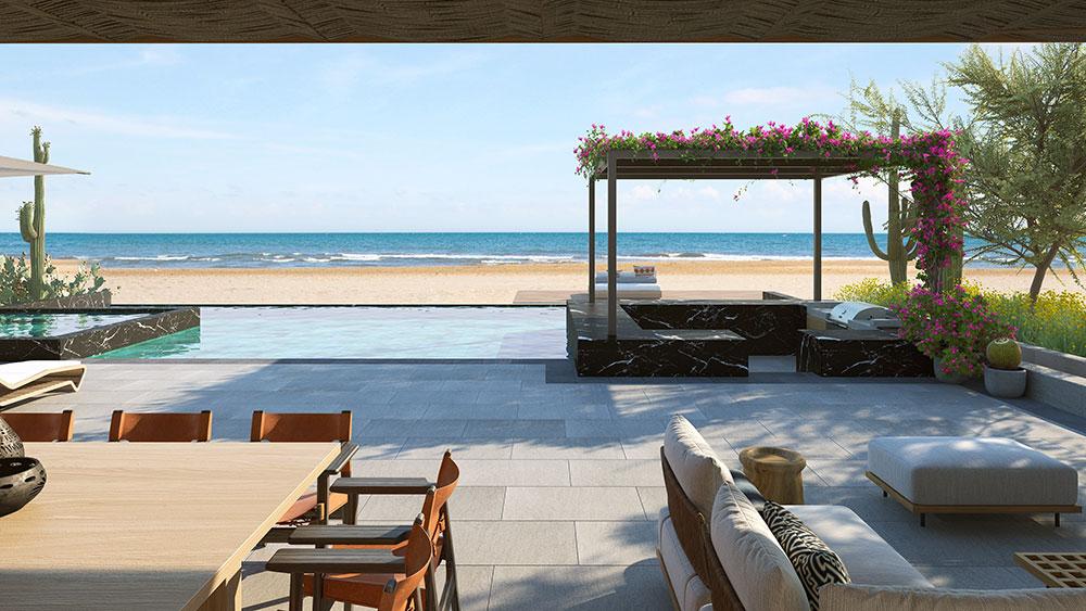 Cabo, Real Estate, Hotel
