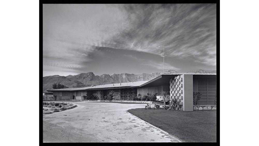 Paul Williams architect