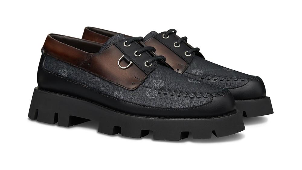 Berluti Twist shoe