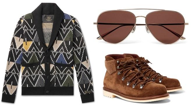 Best New Winter Menswear January 22 2021