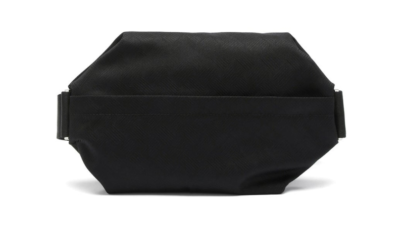 Bottega Veneta Jacquard Cross-Body Bag