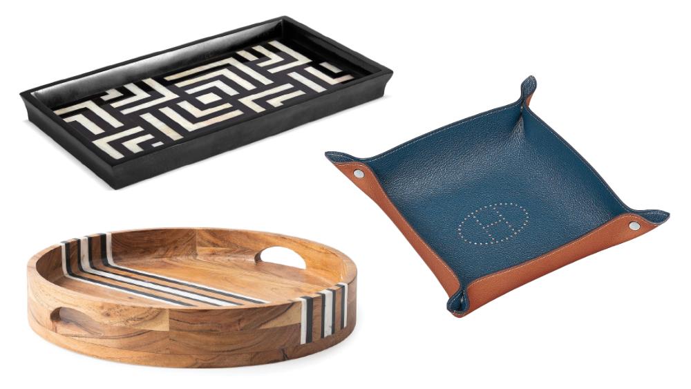 Trays, Home, Design