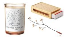 Home, Fireplace, Fire, Design