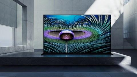 Sony TV cognitive intelligence