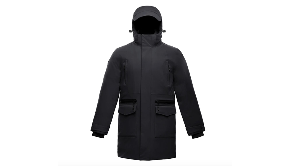 Triple FAT Goose Downing parka