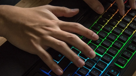 The Best PC Keyboards on Amazon