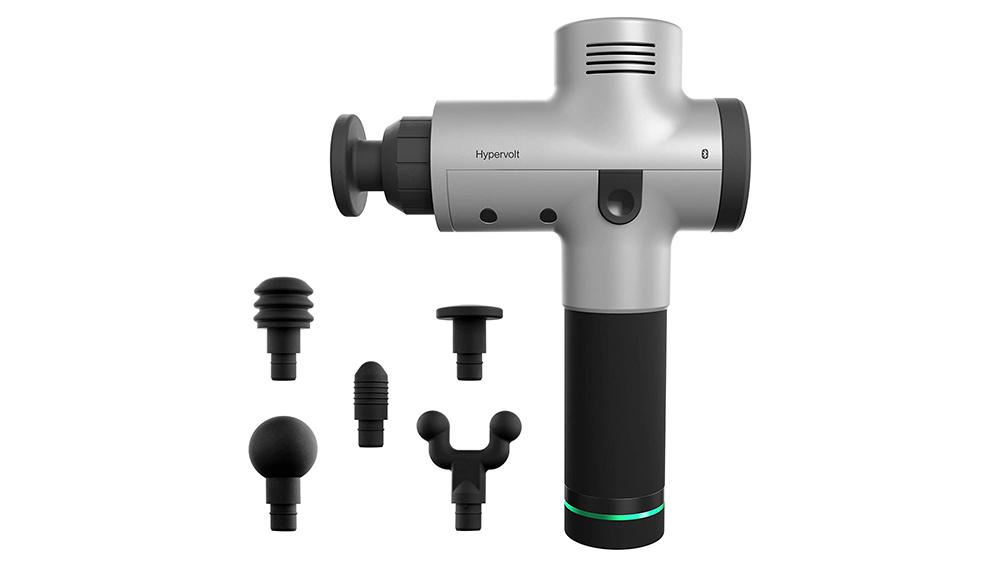 Hypervolt Bluetooth Percussion Massage Device