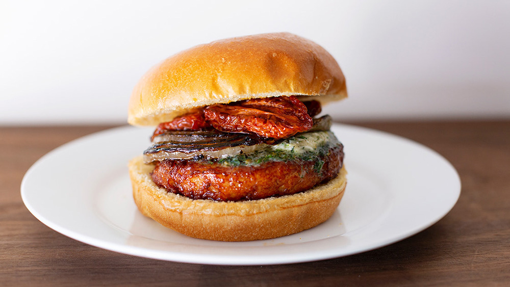 Kvaroy Burger