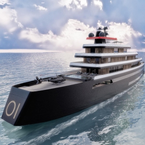 Ocean One Superyacht