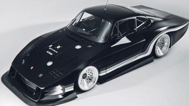 Bisimoto Porsche 935 Moby X
