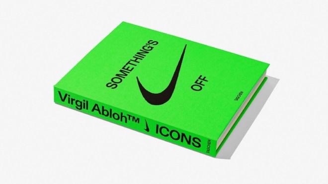 Nike Virgil Abloh Taschen