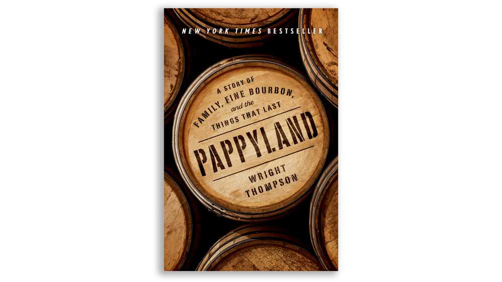 pappyland wright thompson book cover