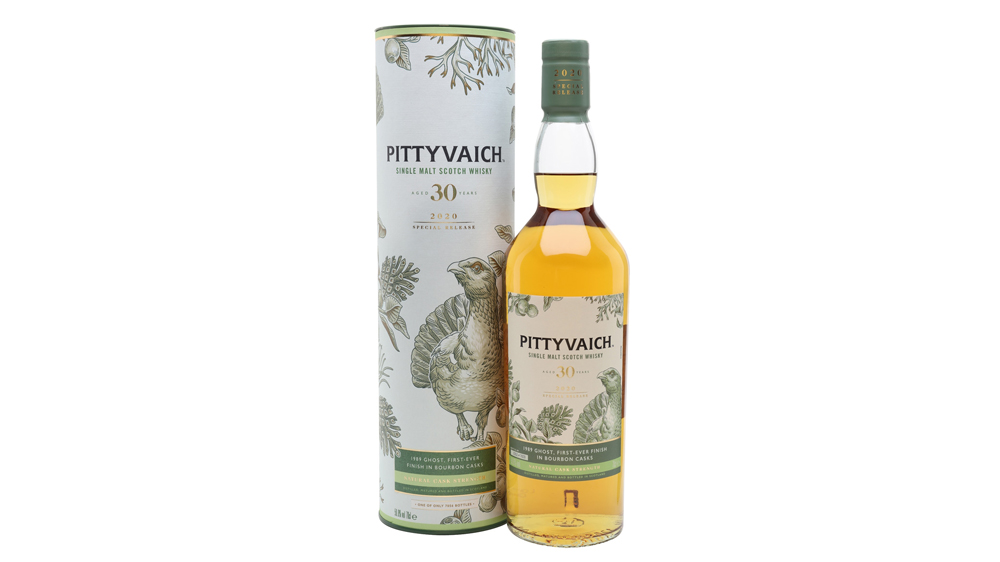 Pittyvaich 30 Year Old