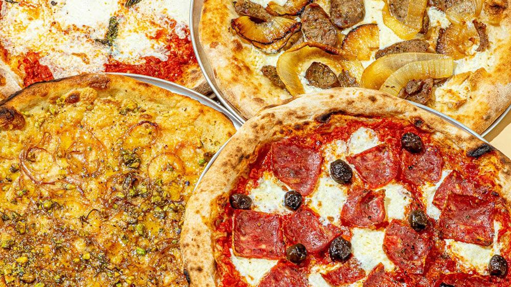 Pizzeria Bianco